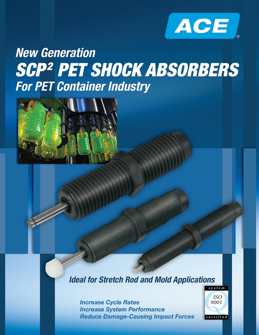 ACE PET Shock Absorbers Airoyal Company
