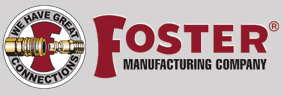 Foster Manufacturing Airoyal Company