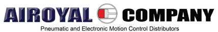 Airoyal Company Pneumatic and Electronic Motion Control Distributors